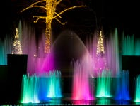 Win Tickets To A Longwood Christmas