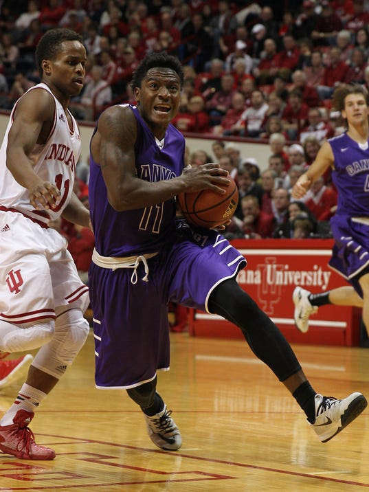GCU men's basketball to battle Cal State-Bakersfield on road