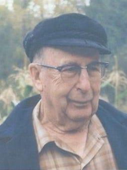 Fred Elwood Walls, 107