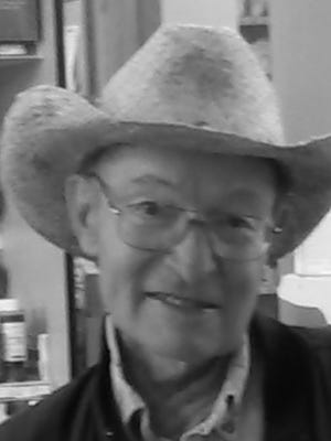 Dr. James Severin Quick October 20, 1940 – July 5, 2015