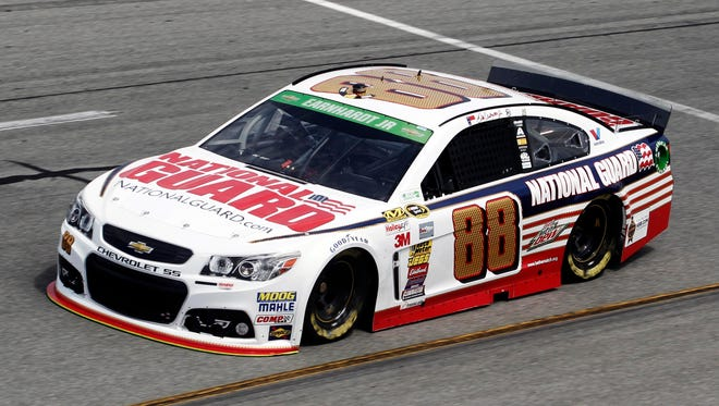 The National Guard has been associated with Dale Earnhardt Jr. and the No. 88 Chevrolet since the 11-time most popular driver joined Hendrick Motorsports in 2008.