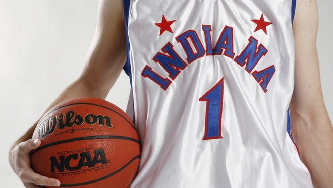 The Indiana All-Stars have dominated their Kentucky counterparts over the years.