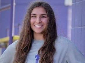 Maddy Talbot, Byrd, Goalkeeper 18 clean sheets