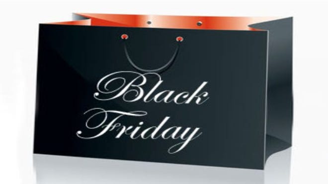 Lists Of The Hottest Black Friday Sales