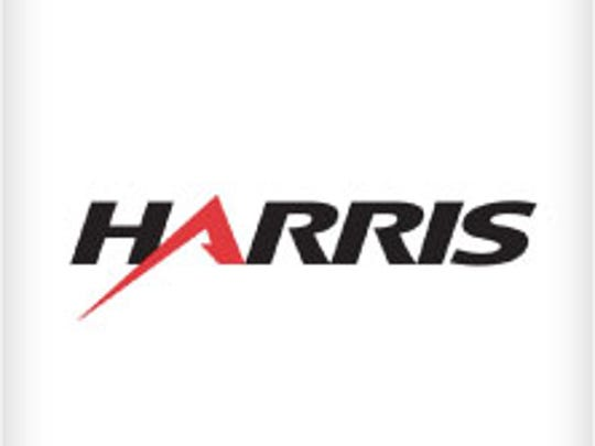 Harris Corp. is headquartered in Melbourne