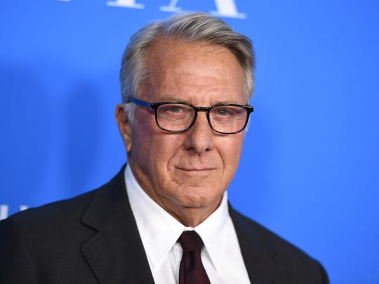 """Anna Graham Hunter alleges that Oscar-winning actor Dustin Hoffman groped her and talked about sex in front of her while she was a 17-year-old intern on the set of his 1985 TV-movie adaptation of 'Death of a Salesman.' Hoffman apologized in a statement to the Associated Press, saying, """"I have the utmost respect for women and feel terrible that anything I might have done could have put her in an uncomfortable situation… It is not reflective of who I am."""" The following day, a  second accuser, Wendy Riss Gatsiounis told """"Variety"""" the actor made verbal advances and tried to convince her to go to a hotel."""