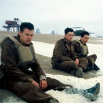 New movies this week: 'Dunkirk'