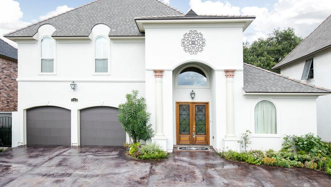 This 5 bedroom, 3 1/2 bath home has 4059 square feet of living area and is located at 126 Club View Drive. It is listed at $893,000.