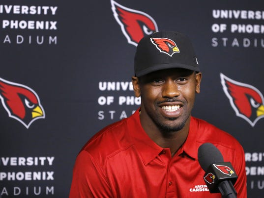 Cards Chandler Jones