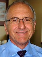 Dick Stutzman