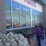 The second El Paso Sprouts Farmers Market store is scheduled to open Feb. 3 at 2036 N. Zaragoza on the East Side.