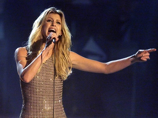 Faith Hill has the best song about Mississippi.