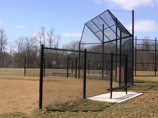 Symmes Township officials hope to imrprove baseball