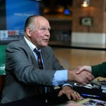 For Packers' Jerry Kramer, Hall of Fame selection 'the ultimate honor'