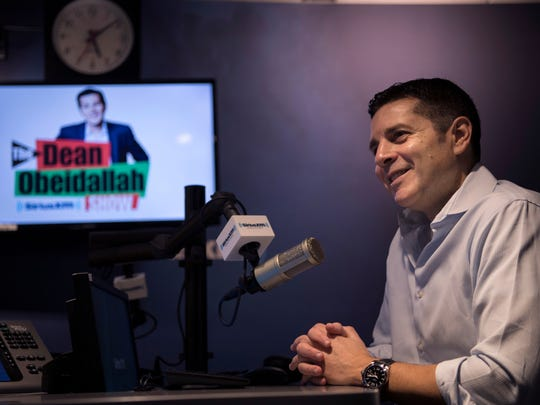 """Dean Obeidallah has appeared on Comedy Central's """"Axis of Evil"""" and co-founded the popular New York Arab-American Comedy Festival, now in its 15th year.""""The Dean Obeidallah Show"""" airs five evenings a week on SiriusXM's Progress station."""