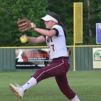Central Louisiana's All-District softball teams revealed