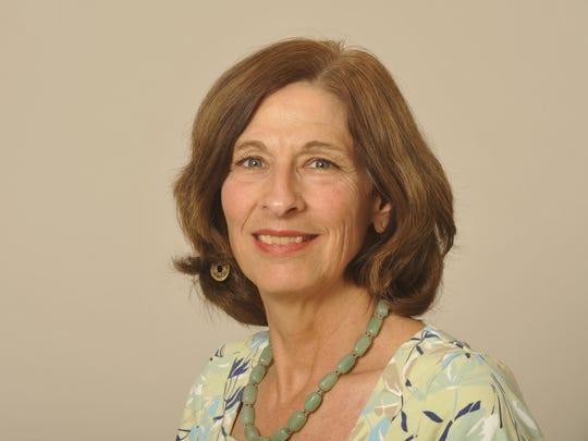 Janet Nichols Lynch