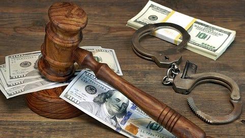 Is bail fair?
