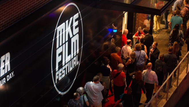 The 2016 Milwaukee Film Festival drew more than 76,000 attendees.