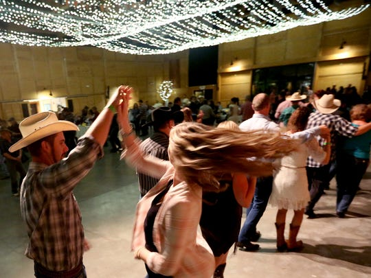Barn Dance at The Oregon Garden: Dance the night away, enjoy delicious BBQ and good drinks, and listen to country music at this 21-and-over event, 6 to 11 p.m. Oct. 20, Oregon Garden Resort, 895 West Main St., Silverton. $22 to $25 for dance only; $37 to $40 for dinner and dance. www.oregongarden.org/events/barn-dance.