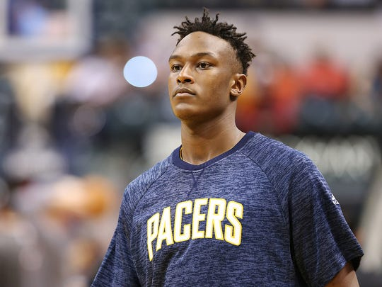 Is Indiana Pacers forward Myles Turner ready to become