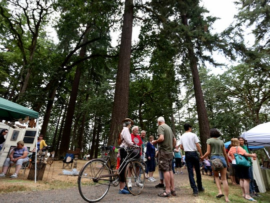 The Englewood Forest Festival is set to takeplace on Saturday, Aug. 10, in Englewood Park.