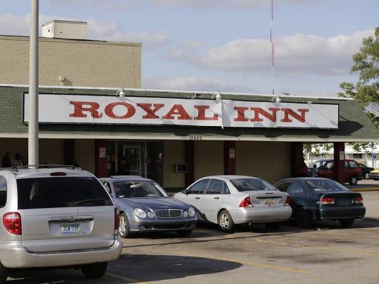 Hometown Inn Motel