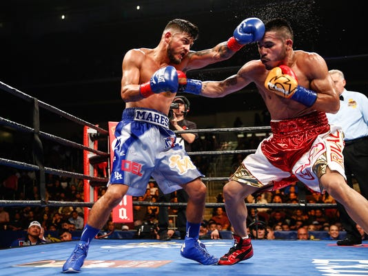 Abner Mares 2