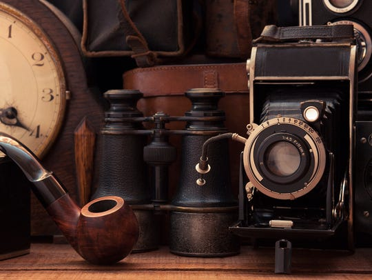 The annual Vero Beach Antique Extravaganza is this weekend at Indian River County Fairgrounds.