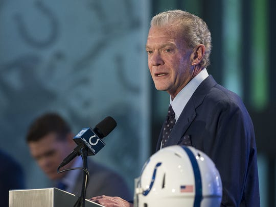 In General Manager Chris Ballard and coach Frank Reich, owner Jim Irsay has the right pair to lead his beloved franchise into the future.