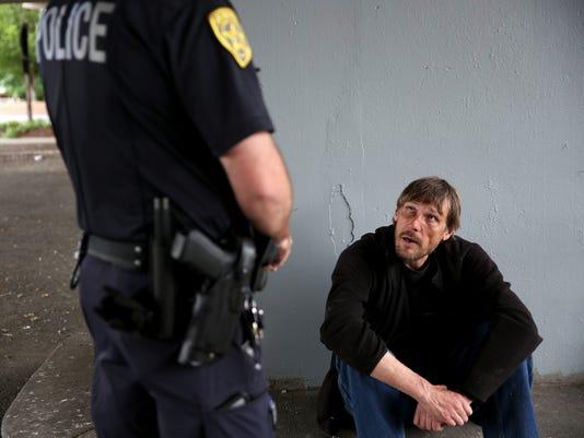 Salem Homeless Crisis