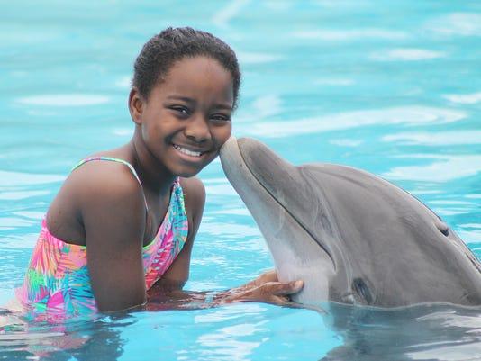 mississippi gulfport gulf coast vacation dolphins ocean adventures