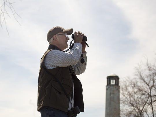 Robert Bochenek, 63, of West Bloomfield is a member