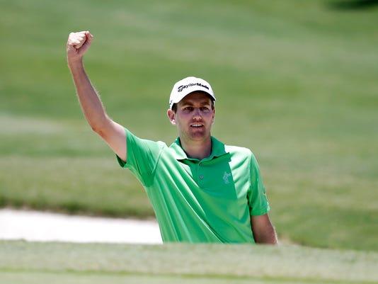 Byron Nelson Championship Golf