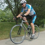 Kingman Museum hosting Solstice Spin family bike ride fundraiser