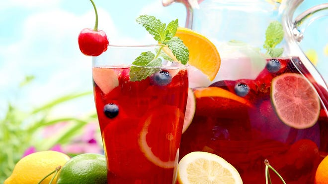 Delicious and inviting, sangria offers a light, crisp and refreshing way to celebrate summer, all season long.