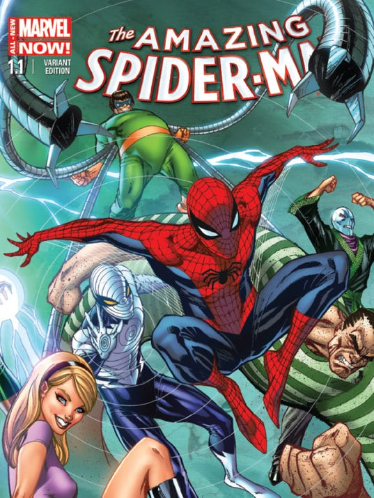 Various Artists - Spider-Man: Music From And Inspired By ...