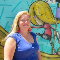 Paint Memphis empowers graffiti, street artists to transform city one wall at a time