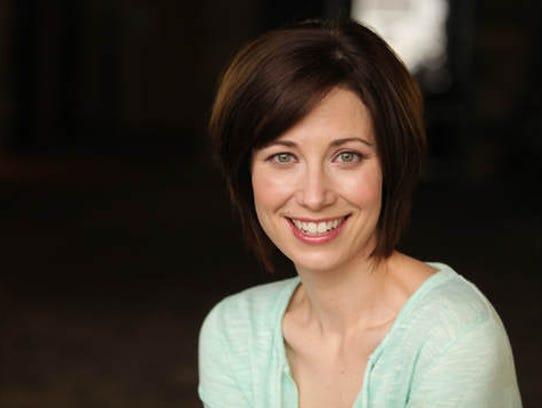 MSU theater professor Christie Maturo will star in