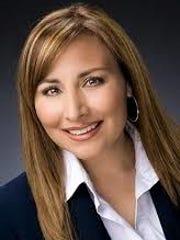 Yvonne Ruiz, a Farmers Insurance agent in El Paso.