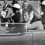 Letter: Many questions remain about JFK assassination