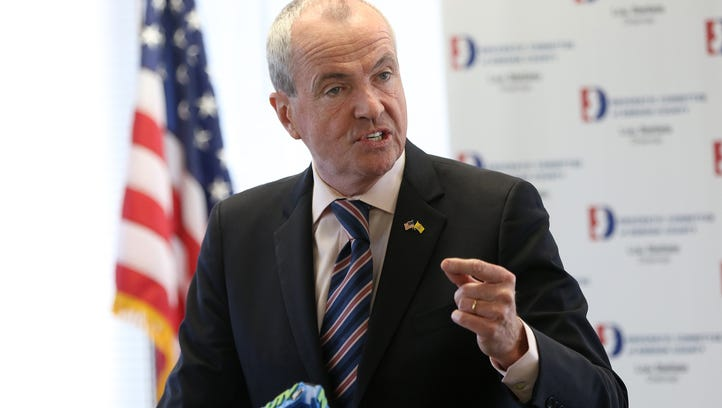 Governor Phil Murphy on decades of Pompton Lakes pollution: 'It just horrifies you'