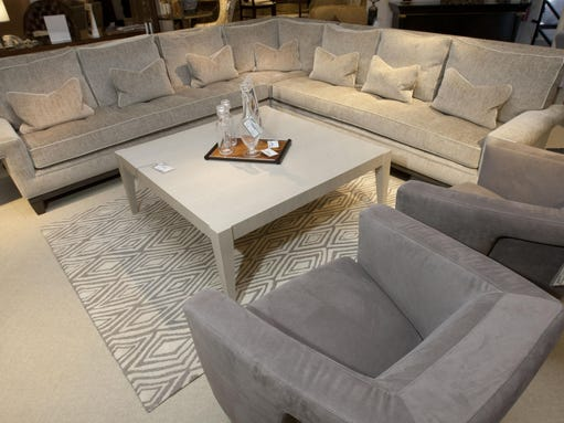 Zaksons offers a variety of beautiful luxury furniture.