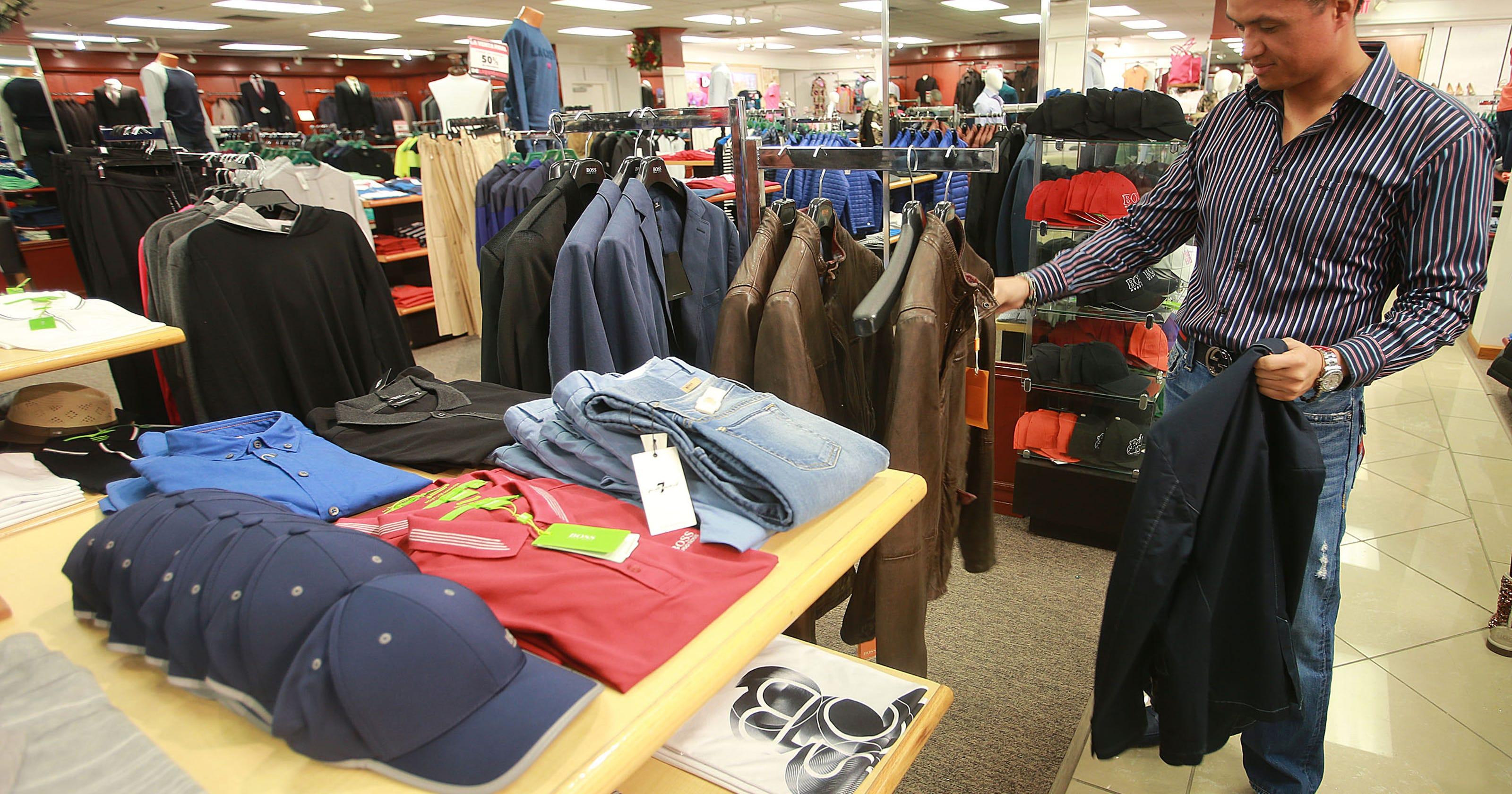 union clothes store