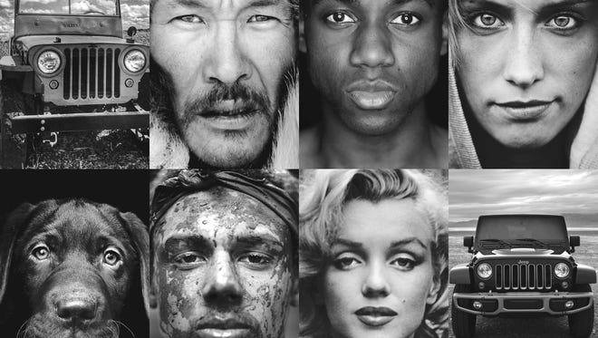"""Commercial from the Jeep brand titled """"Portraits"""" to air during the 2016 Super Bowl. It was produced by Iris Worldwide. The first spot tells the journey of the Jeep brand's 75-year history through a series of captivating """"Portraits."""""""