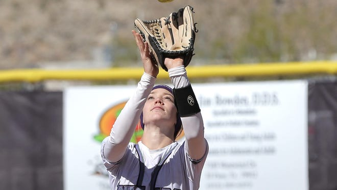 Eastwood Softball Hold Off Franklin 7-5