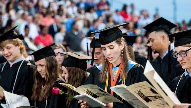 York Suburban High School has been named a 2016 National Blue Ribbon School.