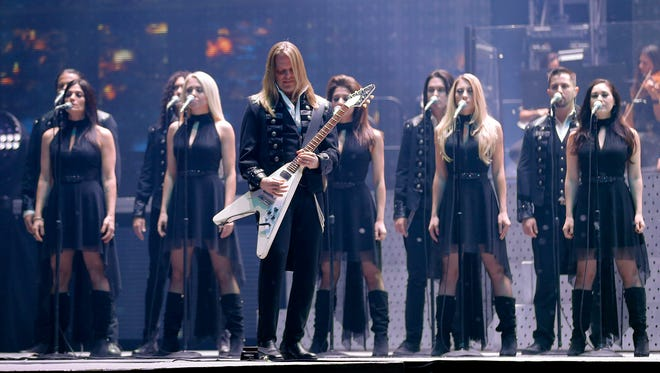 The Trans-Siberian Orchestra will return to the Don Haskins Center on Dec. 6, according to an announcement on the group's website.