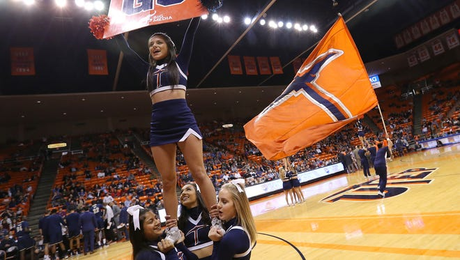 UTEP upsets FIU at the Don Saturday night in a 72-68 effort.