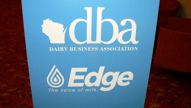 Dairy Strong, two days of marketing, management and motivation, was hosted by the Dairy Business Association and the Edge co-op.